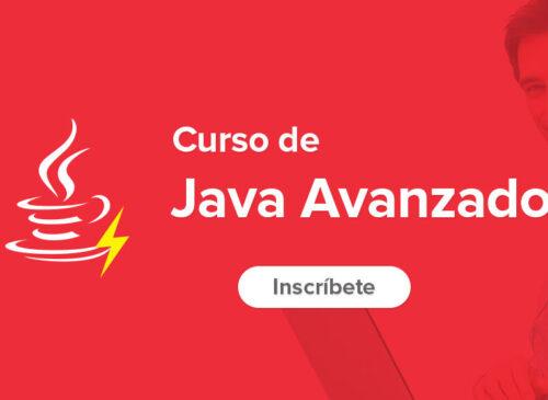 Formación de Desarrolladores Java Avanzados