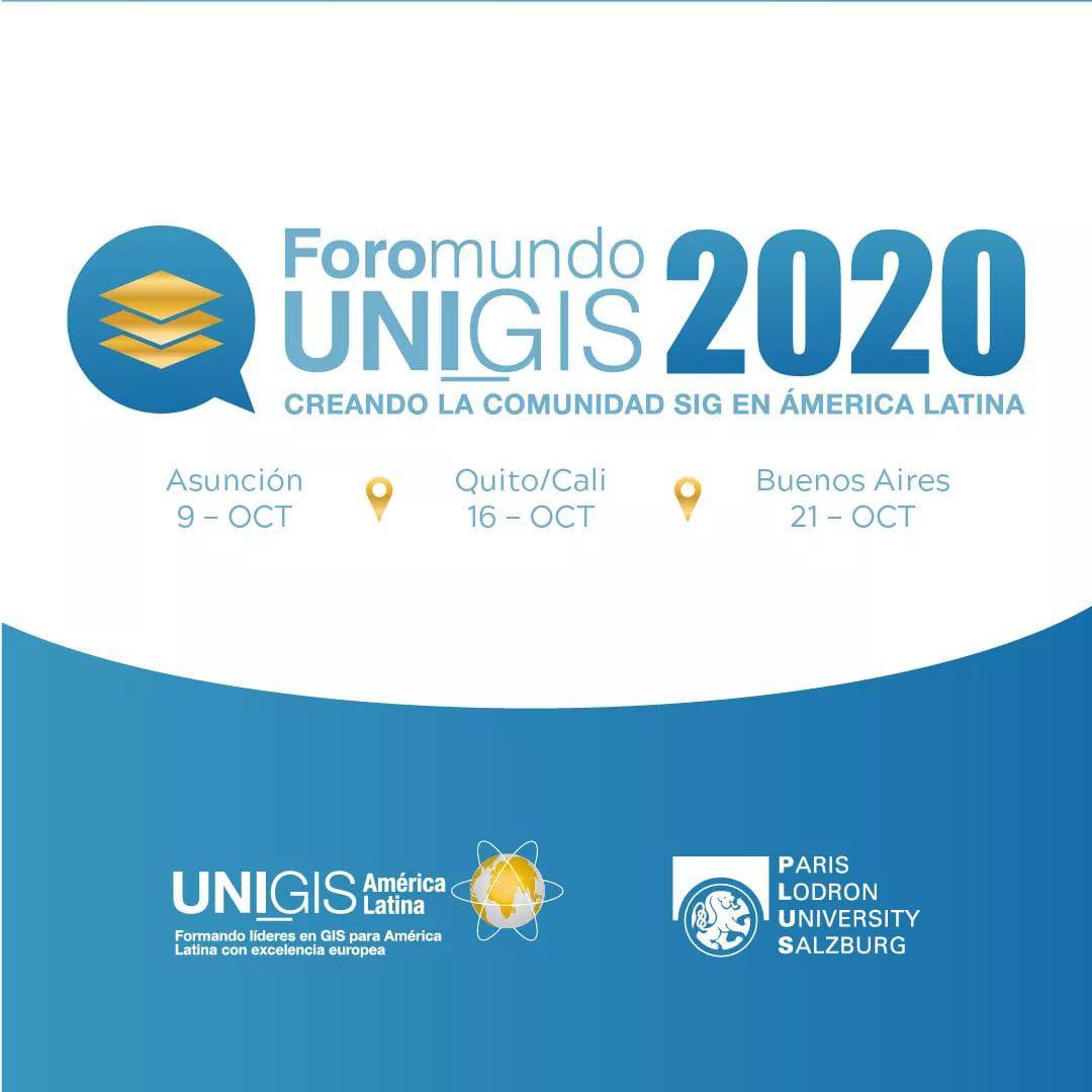 unigis 2020