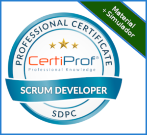 Scrum Developer Professional Certificate
