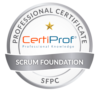 Voucher Examen – Scrum Foundations Professional Certificate (SFPC)
