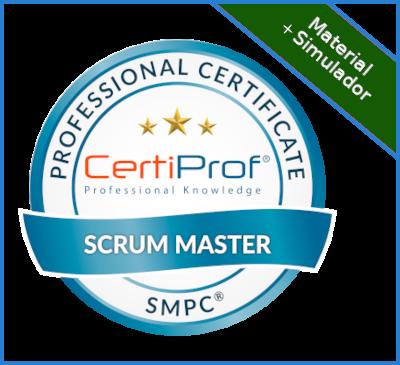 Simulador de Examen + Material Estudio para Scrum Master Professional