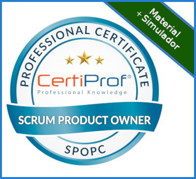 Scrum Product Owner Professional